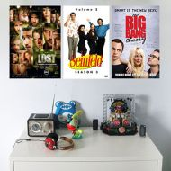 Posters Series Tv