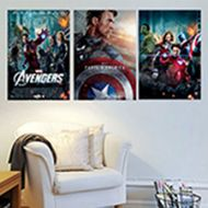 Posters The Avengers